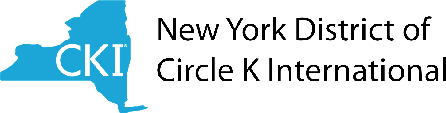 New York District – Circle K International